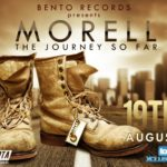 """THE JOURNEY SO FAR"" – MORELL"