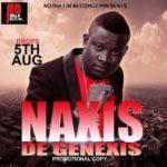 Naxis – Choco Milo Ft. SD AwanGO & Matador