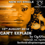 Ogann – Can't Explain + Imami