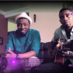 "VIDEO: Ice Prince Performs ""Oleku"" Live For MsYouTV!"