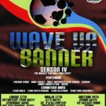 """Brilla FM Patners With Alien Dna Clothing For """"Wave Your Banner (Season IV)"""""""