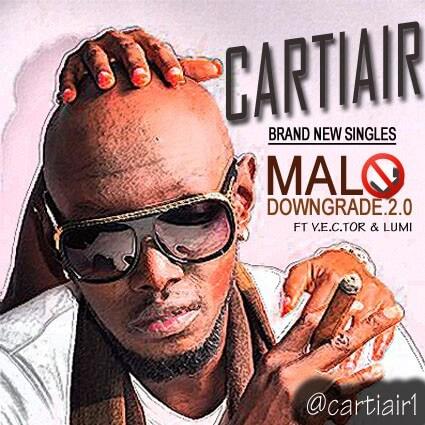 CartiAir   Malo Downgrade 2.0 ft Vector & Lumivector Malo Downgrade 2.0 Lumi Cartiair