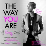 Qriss – The Way You Are (Darey Cover)
