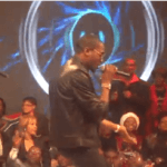 VIDEO: D'banj Naeto C And Sarkodie's Perfomance At The Big Brother Star Games Finale