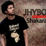 Jhybo – Shakara