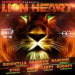 Buckwylla, Syko, Dharsaw, Baseone, Drew, Labzy Lawal & Boogey – Lion Heart