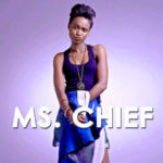 Ms.Chief – Like Friday (remix)Ft Dagrin Produced by Tin Tin