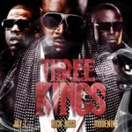 Modenine – 3 Kings [Freestyle]