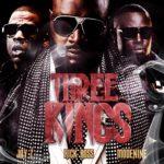 Modenine – 3 Kings [Freestyle]