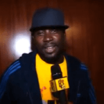 VIDEO: A Lot Of People Are Rapping But People Are Not Hip Hop – Modenine