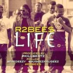 VIDEO: R2Bees – Life [Walaahi]