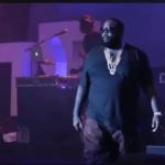 VIDEO: Rick Ross Live In Nigeria Summer Jam Fest 2012