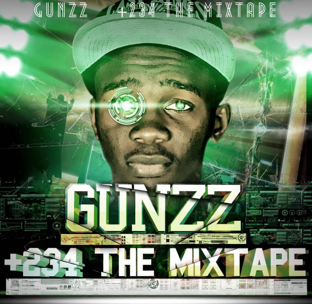 Gunzz � +234