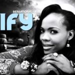 Sensational Ify – My Prayer ft General Pype