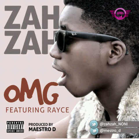 Mp3 Download OMG! ft Rayce