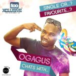 "INTERVIEW: Ogagus Chats With ""Capital F.E.M.I"": The Man, The Music"