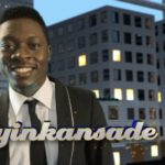 EXCLUSIVE :OyinKansade (Project Fame ) – Acoustic