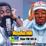 Radio Hit Show: Everybody Loves Ice Prince!
