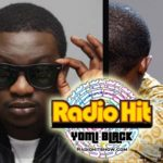 Radio Hit Show: Wande Coal Gambles Big Time…..Find Out What The Stakes Are!!!