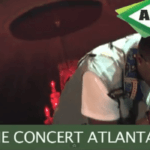 VIDEO: Skales, Wizkid & Banky W Live In Atlanta