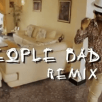 VIDEO:Sound Sultan – People Bad [Remix] ft Wyclef