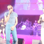VIDEO: K Switch's Performance At D'banj Live UK