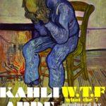 Kahli Abdu – WTF
