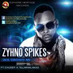 Zyhno Spikes – Wa Gbowo Mi ft Chuddy K, Tillaman & Akas