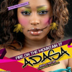 Adasa – Fire On The Mountain