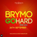 SNIPPET: Brymo – Go Hard
