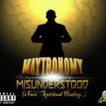 Maytronomy – Misunderstood [Spiritual Healing Cover]