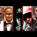 VIDEO Teaser : 2face,Wizkid,M.I,Tiwa Savage and D'banj – Let's get the Party STARted