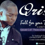 Qriss – Fall For Your Type [Jamie Foxx Cover]
