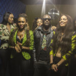 VIDEO: 2 Face – Ihe Neme [Making The Video]