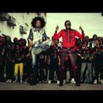 VIDEO: JJC – African Skank