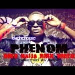 VIDEO: Phenom – Omo Naija [Cypher Remix] ft Pryse, Efa, Shaydee, Seriki, Tesh Carter, Makiller, Flaimz & Peter Clarke