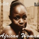 Jodie – African Woman