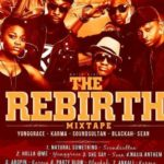 MIXTAPE: Naija Ninjas – The Rebirth