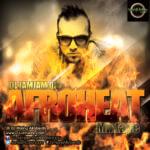 DJ JamJam – AfroHeat Mixtape