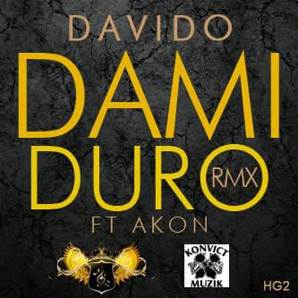 Dami Duro Remix - Davido Ft Akon