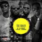 Ghana's Hip-Hop All Stars Unite! Listen to E.L Feat. M.anifest, D-Black & Sarkodie – The Chosen