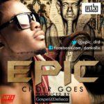 Epic – Choir Goes [Prod By GospelOnDeBeatz]