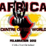 VIDEO: Olamide, Tiwa Savage, Sarkodie, iYanya x Donae O Live @ Felabration 2012