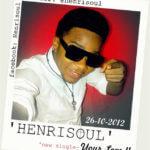 Henrisoul – Your Love
