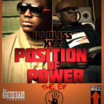 "iLLBliss & XYZ – Anam Achikwanu(Remix) Feat Muna + DOWNLOAD ""Position of Power "" (The EP)"