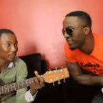 VIDEO: Iyanya – Let Me Love You (acoustic cover)
