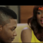 VIDEO: Wizkid On The Juice With Toolz