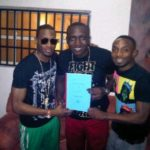 D'Banj's DB Records Signs FearDeevee On