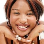 VIDEO: Tonto Dikeh talks about her career and Music deal with KasBeats