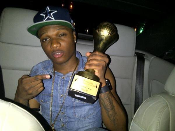 Wizkid - Turn On The Lights (Cover) « tooXclusive